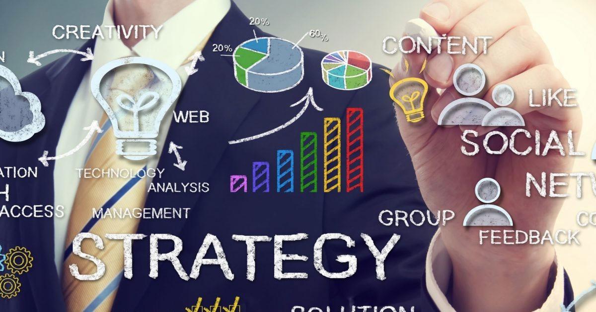 Στρατηγική & Ανάπτυξη